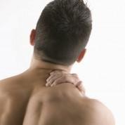 Pijn in de nek- en schouder